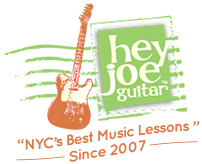 New York City's Best Music Lessons since 2007