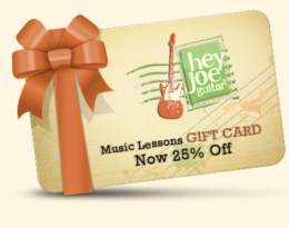 Have Yourself a Merry Little Christmas - With New York City Music Lessons
