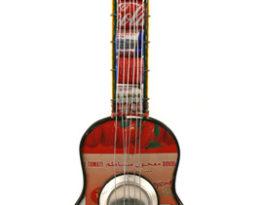 Hey Joe Guitar - Recycled guitars