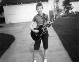 Hey Joe Guitar New York music school Music education