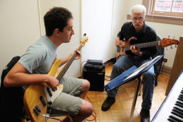 Hey Joe Guitar Manhattan music school Brooklyn piano lessons