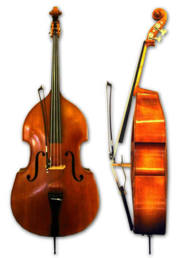 Learn to Play the Upright Bass - at Brooklyn Music School