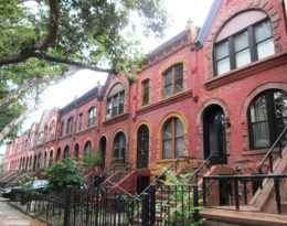 BROOKLYN HEIGHTS: A NEIGHBORHOOD WITH A VIEW